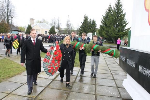 30-летняя годовщина Чернобыля: помнить, чтобы жить